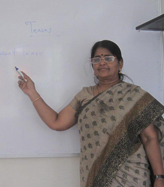 radha gurumurthy